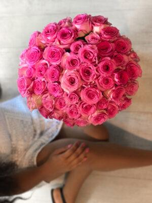 Flower shower – Grand
