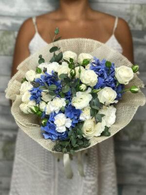 Blue Elegance – Deluxe